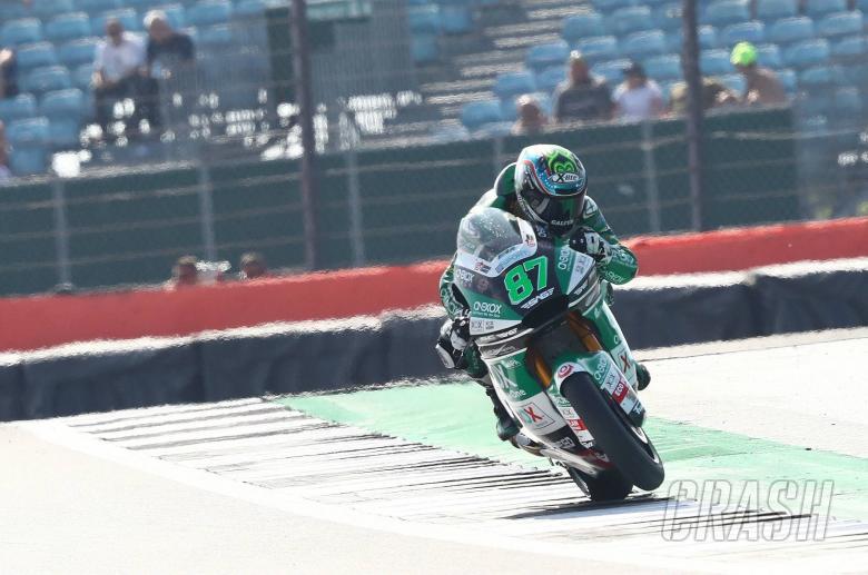 Remy Gardner turned down KTM MotoGP 'interest'
