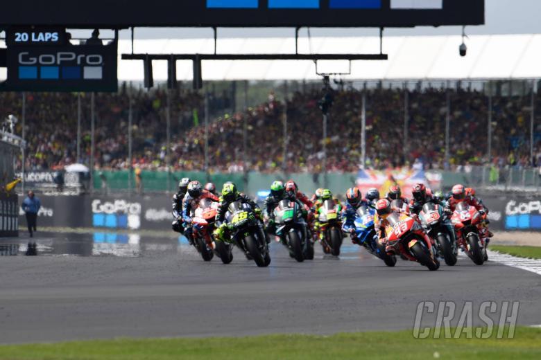 Ezpeleta plans European MotoGP season starting in July