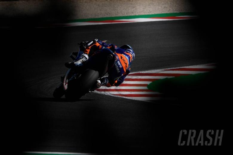 Oliveira, San Marino MotoGP 2019