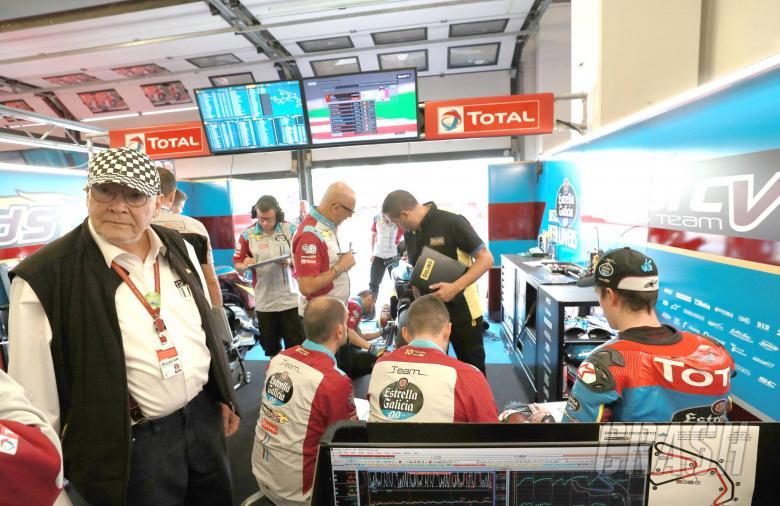 Closed-door races like 'caviar in a cardboard box' - Marc VDS