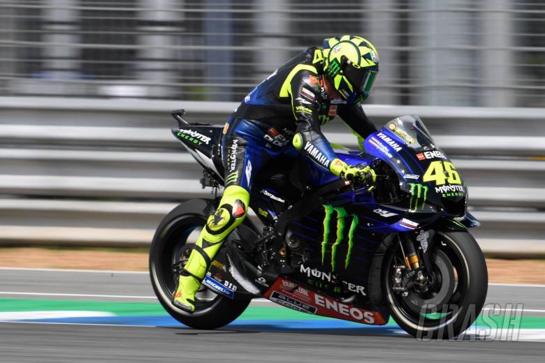 Valentino Rossi Delays Decision On Motogp Future Motogp News
