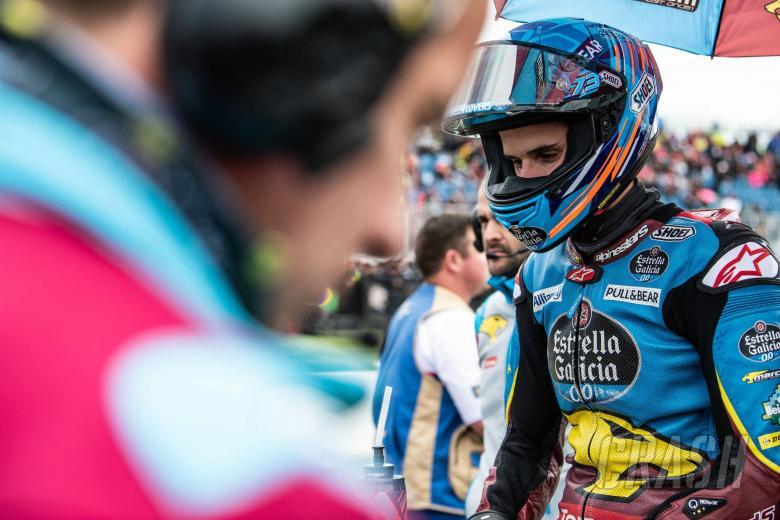 Alex Marquez, Australian Moto2 race 2019