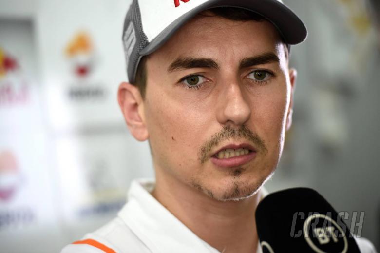Retirement? Lorenzo calls 'exceptional' press conference...