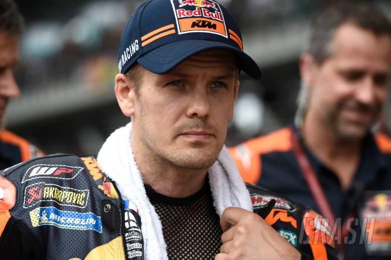 Mika Kallio: Good to see Pedrosa had similar ideas