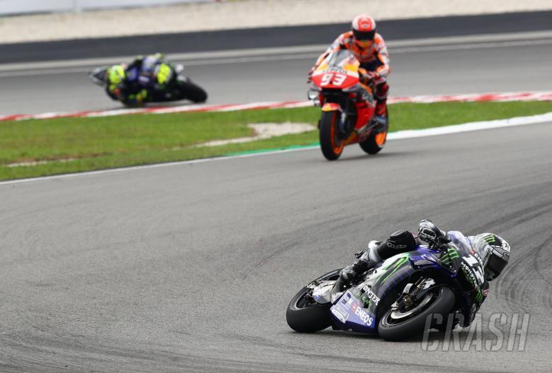Vinales, Malaysian MotoGP 2019