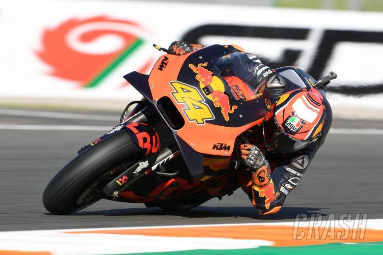 Pol Espargaro, Valencia MotoGP 2019