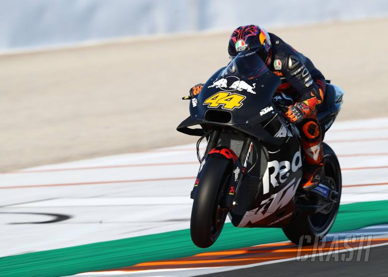 Espargaro: Very different chassis retains KTM DNA