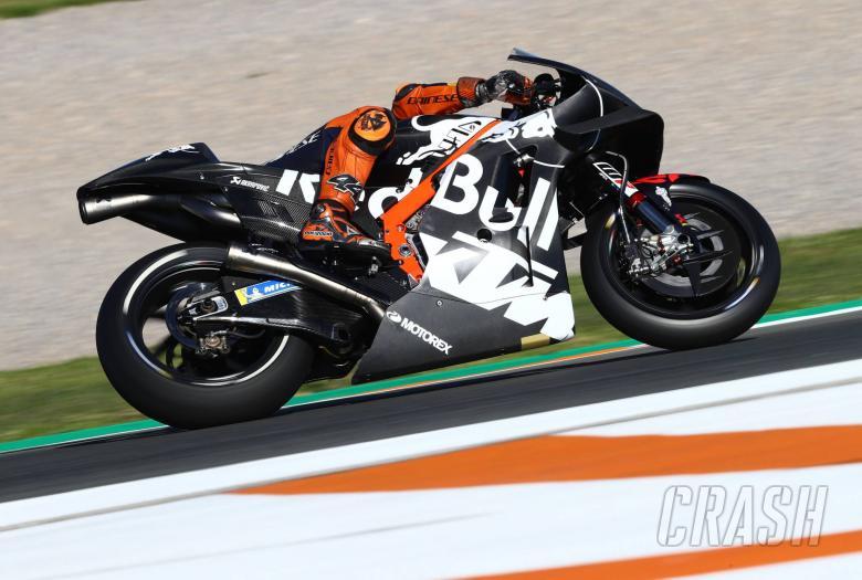 Pol Espargaro, Valencia MotoGP test, November 2019