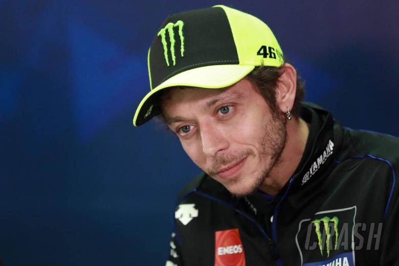 MotoGP Gossip: Rossi: I'm not the greatest but one of the best