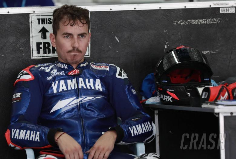 MotoGP wild-cards locked out of closed-door races