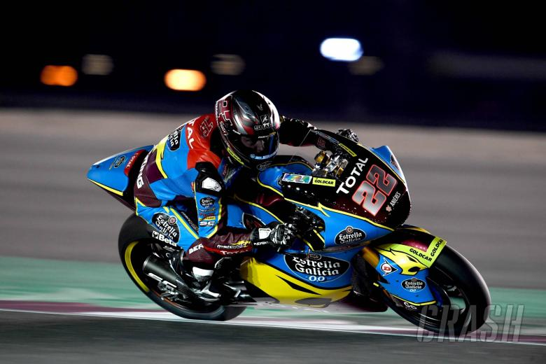 Lowes ruled out of Qatar GP with shoulder injury