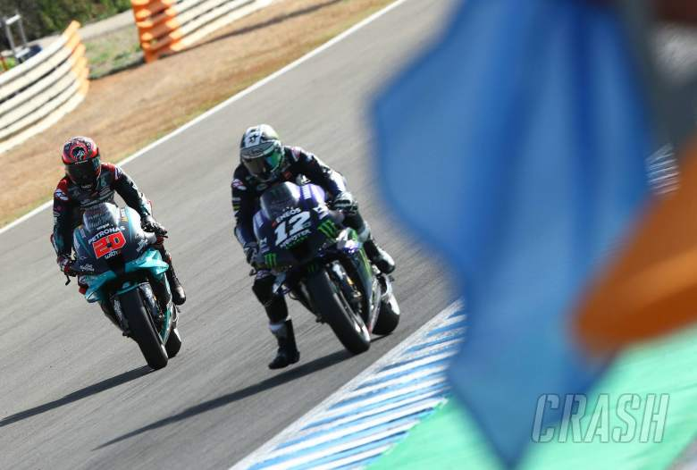 Czech Republic MotoGP Preview: While the cat's away, mice will play