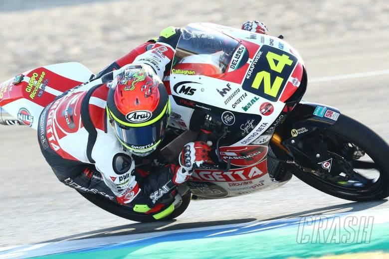 Suzuki, Pole, 2020, Jerez, Andalucia, Moto3