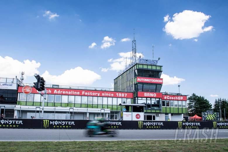 Brno MotoGP - Qualifying LIVE!