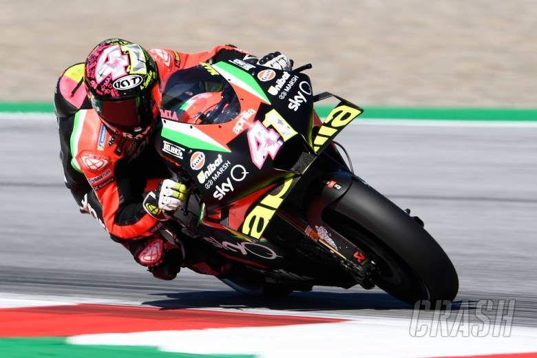 Aleix: Misano could be right opportunity for Aprilia