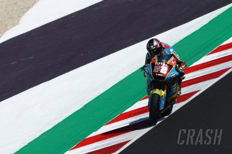 Sam Lowes, Moto2, San Marino MotoGP, 11 September 2020