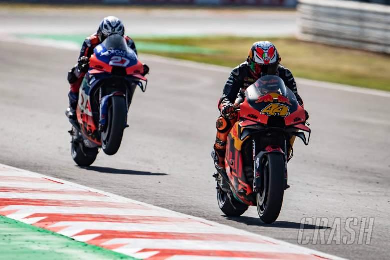 Pol Espargaro, San Marino MotoGP. 11September 2020