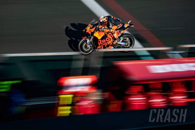 Pol Espargaro, San Marino MotoGP. 13 September 2020