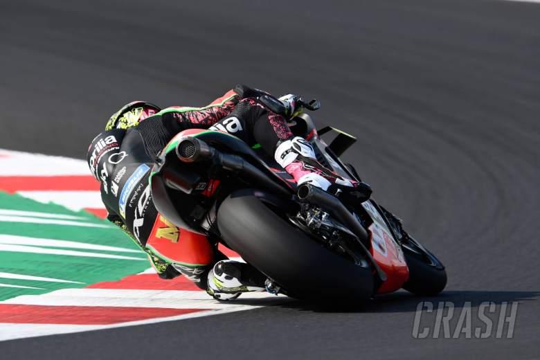 Aleix Espargaro, MotoGP, Emilia Romagna MotoGP, 18 September 2020