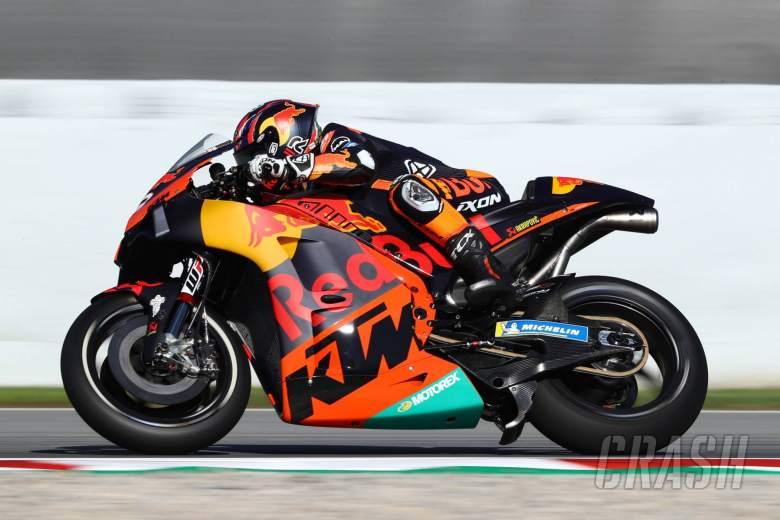 Brad Binder, Calatunya MotoGP, 25 September 2020