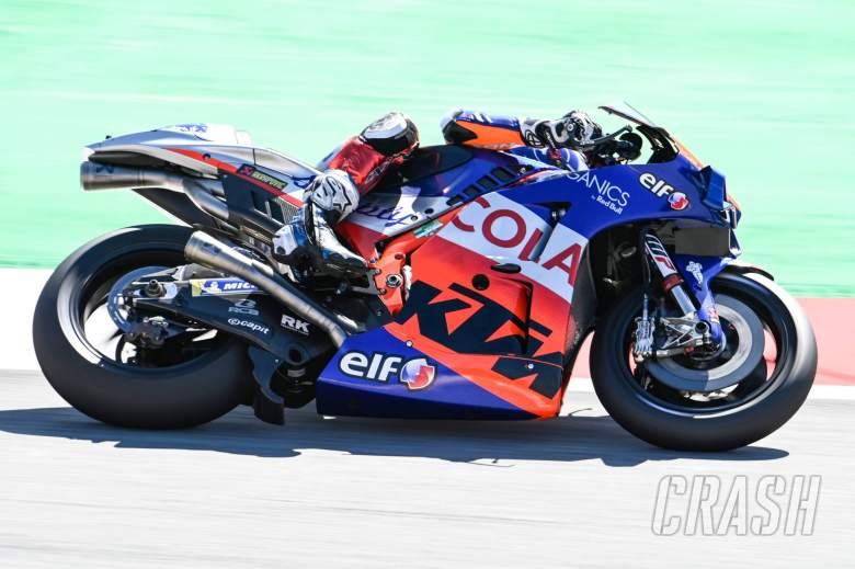 Miguel Oliveira, Catalunya MotoGP. 26 September 2020