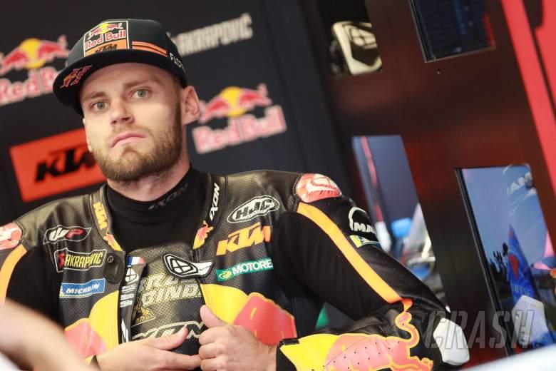 Brad Binder French MotoGP. 9 October 2020