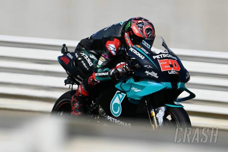 Fabio Quartararo, San Marino MotoGP, 12 September 2020