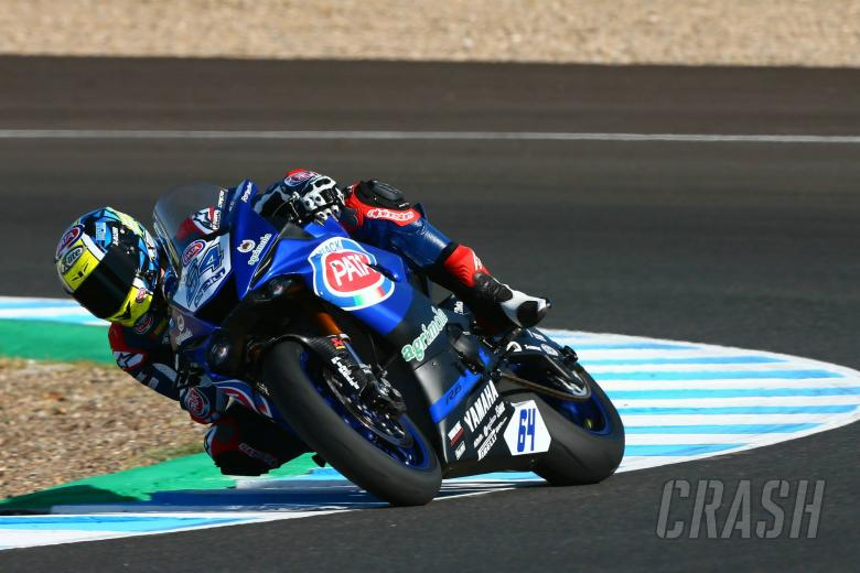Caricasulo sees off Cluzel in thriller, Mahias closes in on World Supersport title