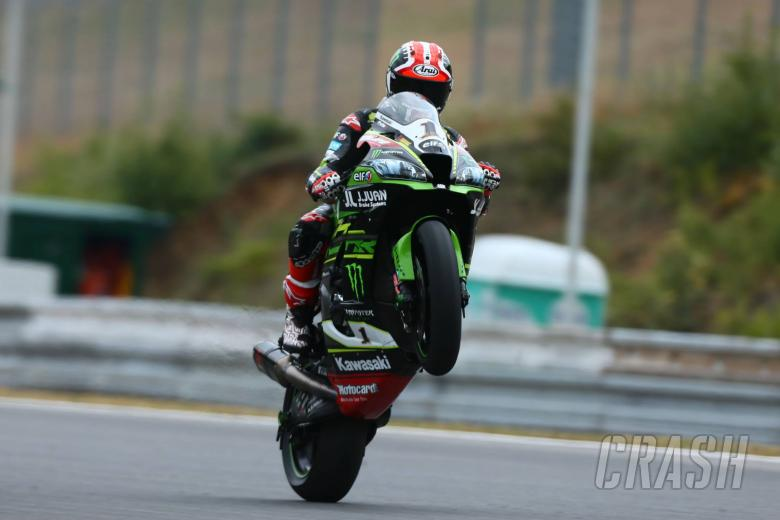 Rea signs new Kawasaki deal to stay until 2020