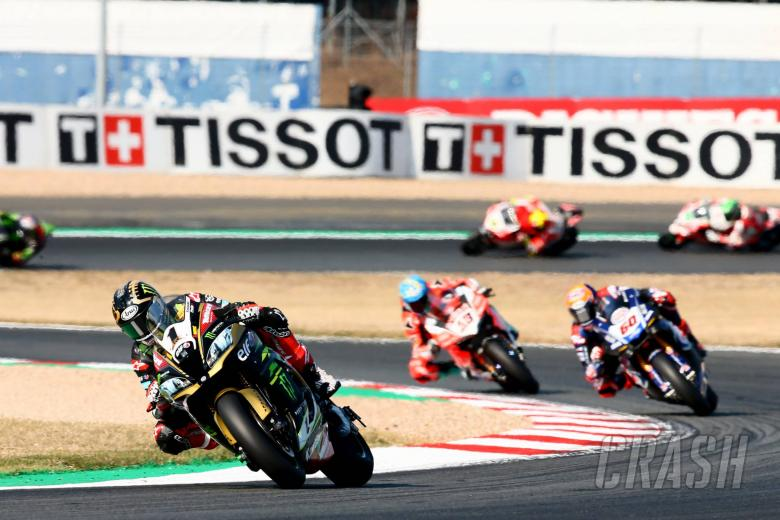 World Superbike expands to three races per round in 2019