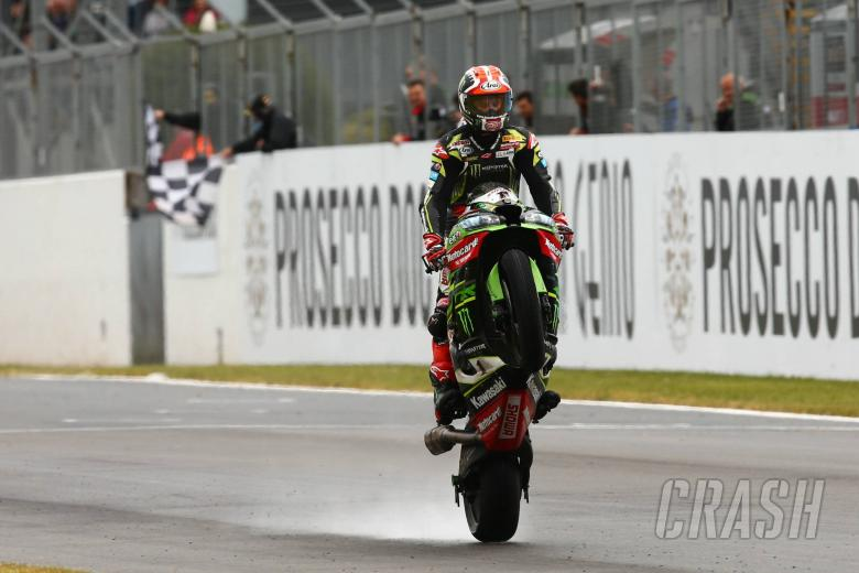 """Rea: """"I saw Bautista was out and I think I went slower!"""""""