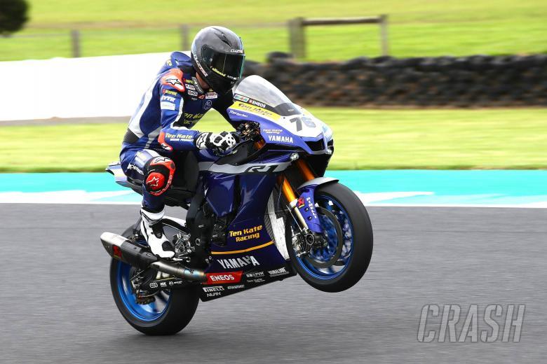 'Factory private' Ten Kate going own way on Yamaha dev – Loris Baz