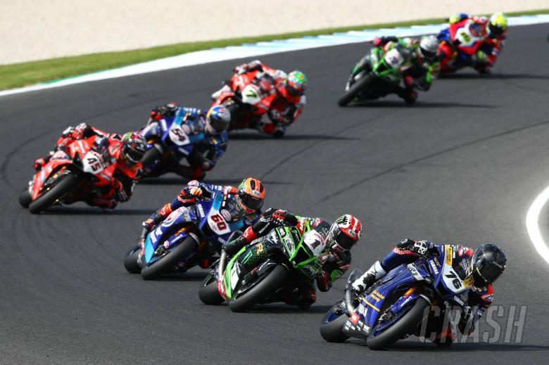 Germany dropped from WorldSBK calendar, Jerez 'proposed'