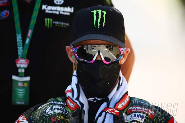 Rea resets course for sixth WorldSBK title in 'perfect' Portimao trio