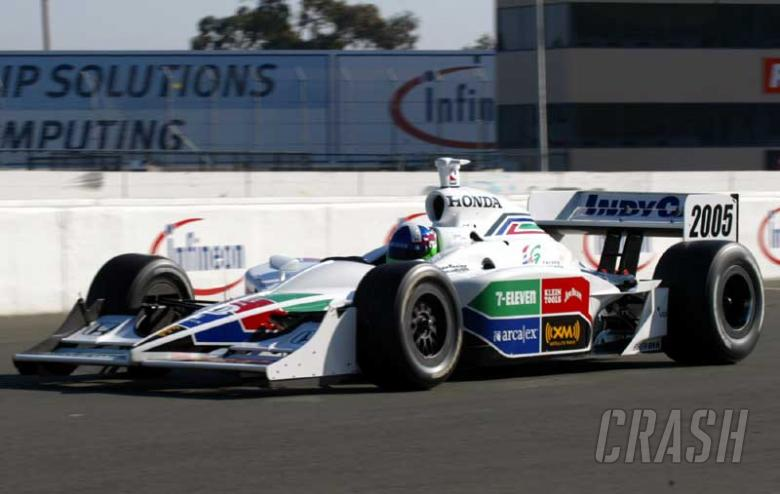 Engineers ready for 'completely different' race.