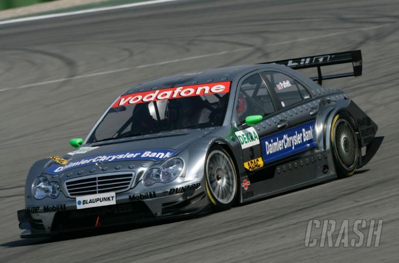 Qualifying times - Brno.