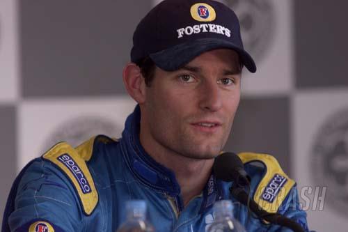 Webber wins in Monaco.