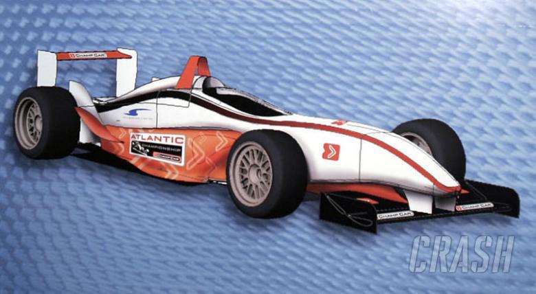 FA: US RaceTronics to run Garza, Skerlong.