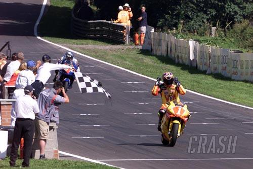 Jefferies: The secret to speed at Mallory is...