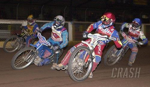 Poole and Eastbourne make signings.