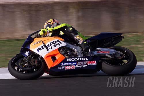 First taste of MotoGP for fanatical Jerez.