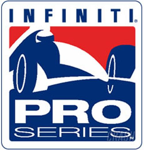 Infiniti to focus on Infiniti Pro Series in 2003.