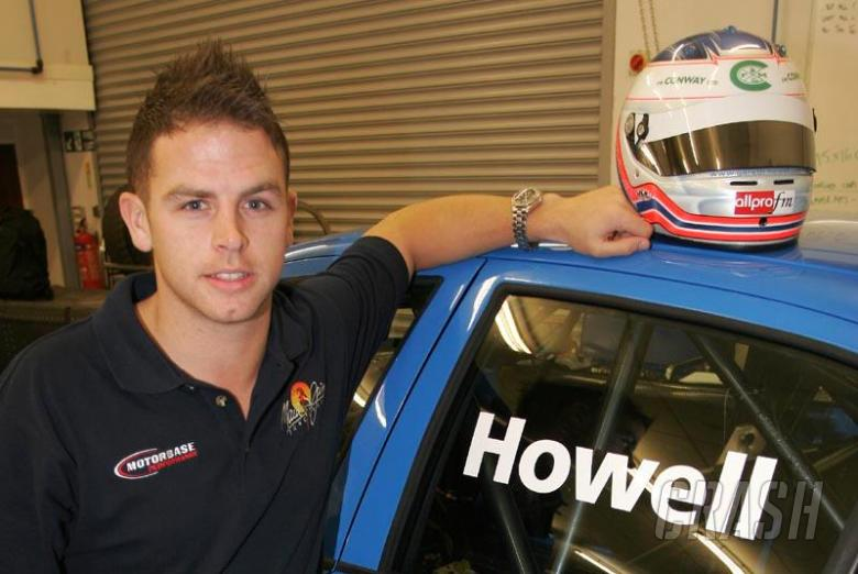 Q&A: Gareth Howell - EXCLUSIVE.