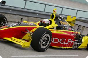 Race result - Firestone Indy 225