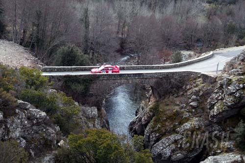 Preview: Rallye de France / Tour de Corse.