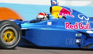 Qualifying quotes - Indy 225 - Nazareth.