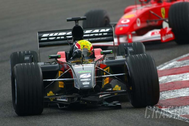 Minardi withdraws from Spanish GP.