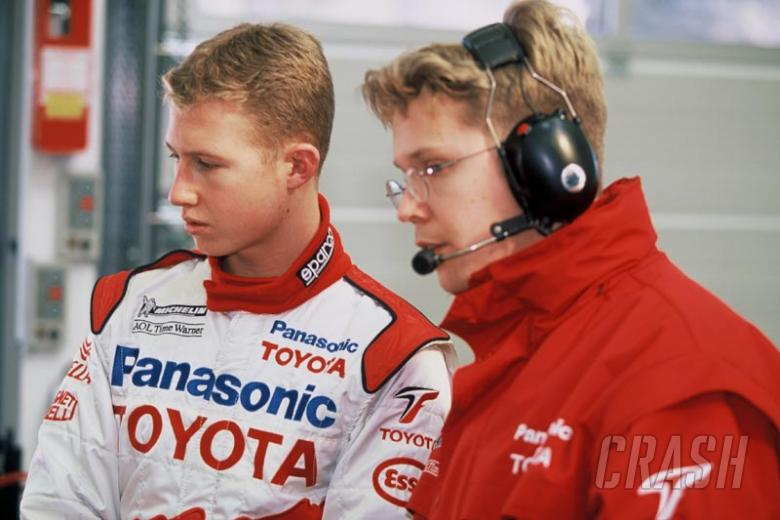 Toyota on two fronts at Valencia and Paul Ricard.