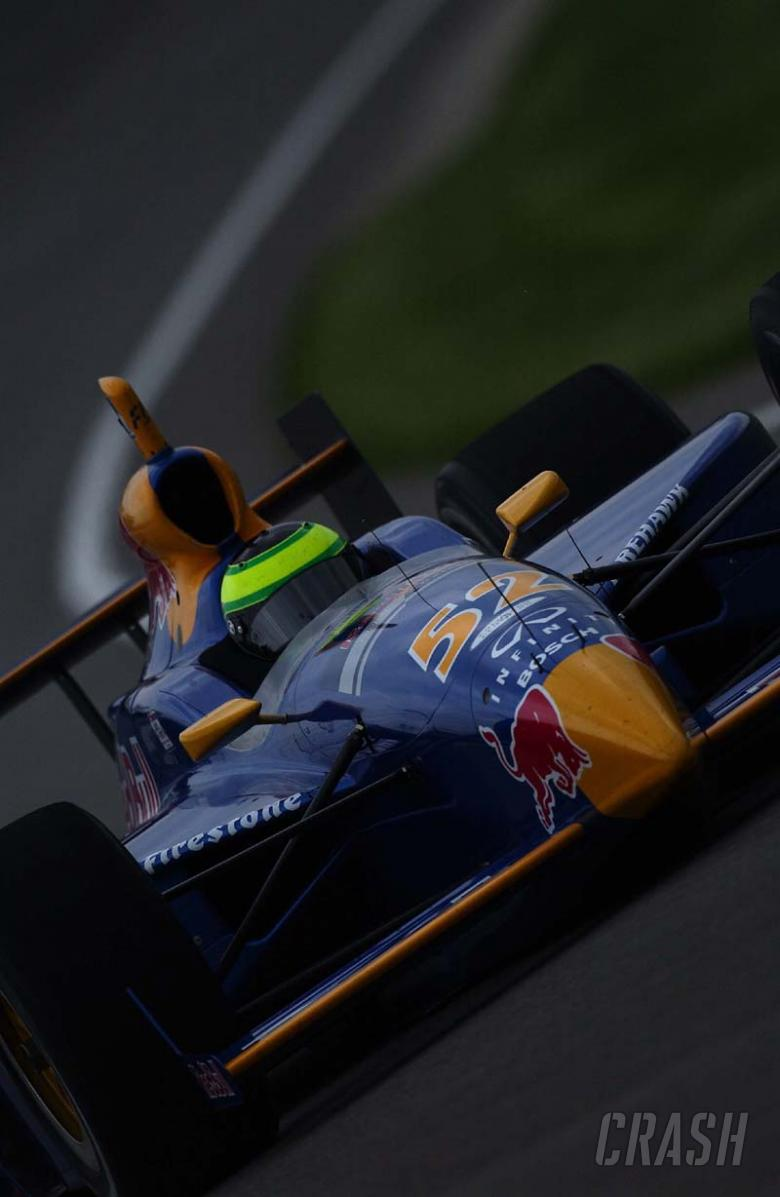 Red Bull pair continue to rule Texas charts.