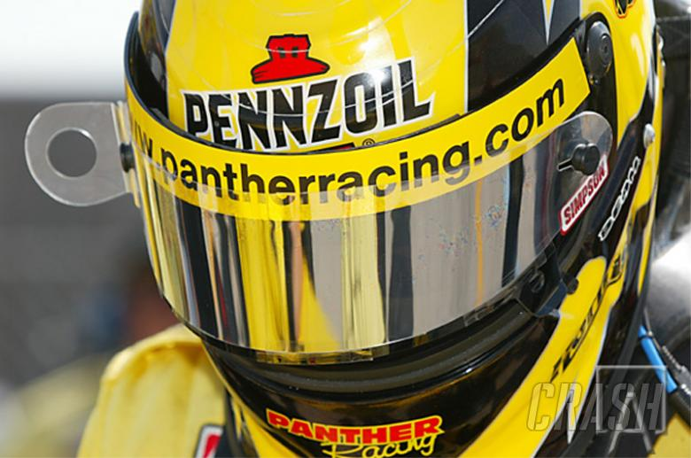Hornish: I'm not sure F1 is for me.